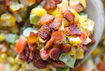 Party foods / by Lynn Salig