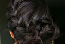 Hair / by Nicole Crawford