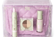 Pixi Beauty / by Meegan Whitford