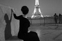 Paris / by Maricella Jiron
