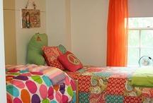 dorm room / by Marissa Veilleux