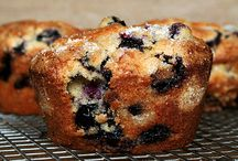 muffins / by Kari Weaver