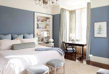bedroom ideas / by Jennifer Ewart