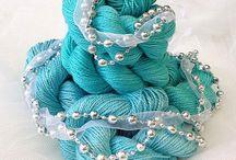 Yarn / by Knitca