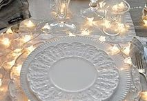 Tom Terrific Tablescapes / by Shirley Long