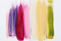 Painting Inspirations / by Kristine Cruz-Munda