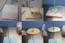 Cakes: Sculpted Tutorials and Basic Tips / by Samantha Speer {Sweet Jeanie's Cakes}