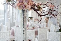 Centerpiece Idea's / Wedding Centerpiece Idea's / by Karolynn McMurray