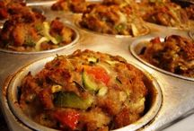 Muffin Meals / by Trudi Ross