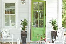 Doors / by Katie Savage