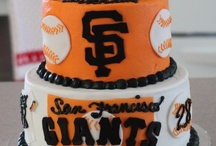 San Francisco Treats / by San Francisco Giants
