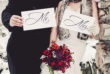 Wedding Ideas / by Cristina