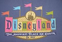 Disneyland / by Geri Greeno-Sanders