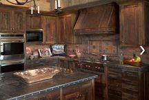 Kitchen Makeover Ideas / by Valerie Kino