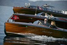 Wooden Boats on the water...Very free / by Bill Shattuck
