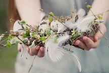 wreath / by lemi