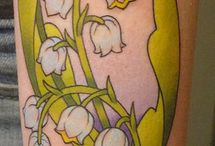 Lily of the Valley / by Karen Danell