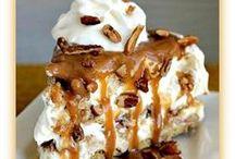 Desserts...Pies / by Kim Langham