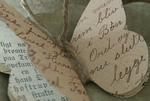 Craft Ideas / by Jane Dewolf