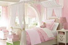 Addy's room / by Kristen Stockton