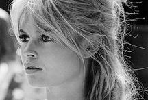 Brigitte Bardot / by My Vintage Addiction
