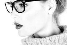 Glasses / by Christine Lamarche