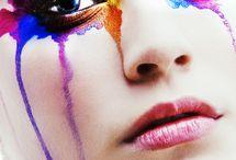 MAKE UP / by Cinzia Zorgnotti