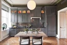 Kitchens / by Sofi Arnholm / SoFine Design Sweden