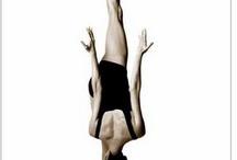 Dance / by Melissa Freeman