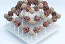Great balls Of Flavor/Pops / by June Dillon