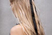 Hair Hair Hair / by Kristin Clark