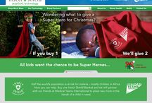#SuperHeroBlanket / WONDERING WHAT TO GET A SUPER HERO FOR CHRISTMAS?   Half the world's population is at risk for malaria - mostly women and children. Now you can help...  BUY 1 (Insect Shield Blanket) and WE'LL GIVE TWO (to a child in need)  / by Insect Shield