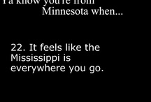 Minnesota Board! / by Melissa Raddatz