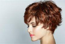 hair styles / by Geri Smith Baldwin