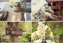 Wedding Goodies / by Jennifer Sanchez