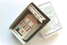 Crafty Boxes / by Michelle Baker