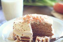 Healthy Breakfast Ideas / by Jen Blackburn