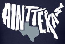 I Heart Texas / by Dixie Selva