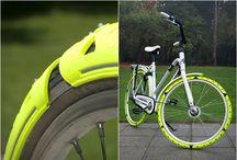 Biker babe / by Qiana Lawery