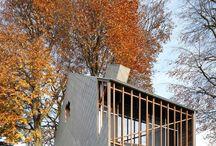 Belgische architecten / by Kevin De Smedt