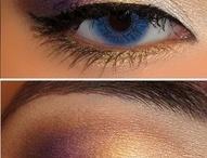 Make-Up Ideas / by Daysi Leiva