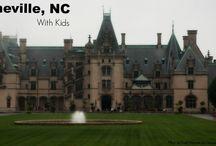 Travel North Carolina / by Homeschool.com