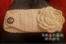 Crochet / by Tracy Adams