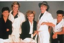 Duran Duran / Yeah...they deserve their own board. / by Lisa Billingsley