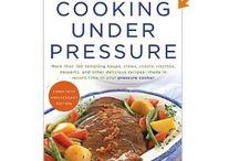 justenoughsalt cookbooks / by justenoughsalt