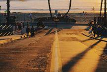 l love oceanside california / by michelle stetson