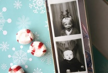 Holiday Ideas / by kitschy digitals