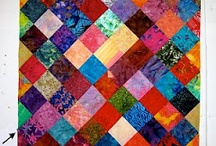 Online Quilt Tutorials / by Terry Dries