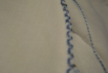 Sewing - Embellishments / by Pat Reijonen