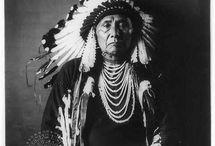Native Americans / by Kim Leon-Guerrero